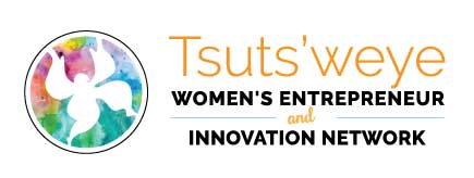 Tsuts'weye Logo