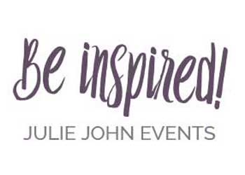 Be Inspired Julie John Events