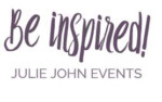 Be Inspired! Events & Event Planning