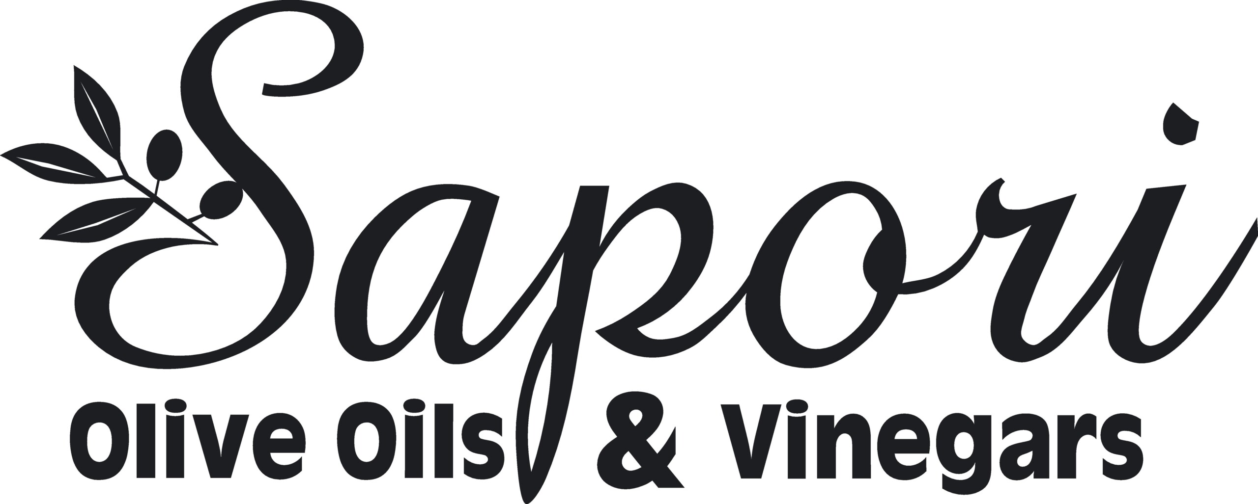 Sapori Oils & Vinegars